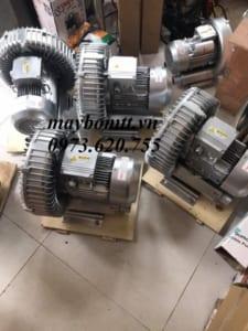 máy thổi khí cung cấp oxy