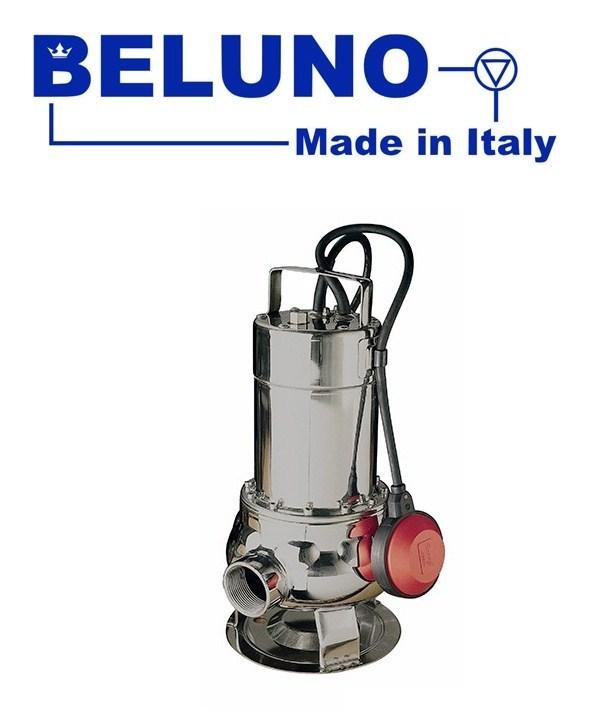 Bơm chìm nước thải Beluno toàn inox