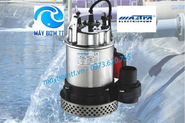 Bơm nước thải Mastra 0.75kw MFC 0.75