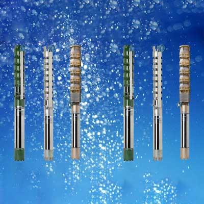 Máy bơm nước chìm giếng khoan có nên dùng không?